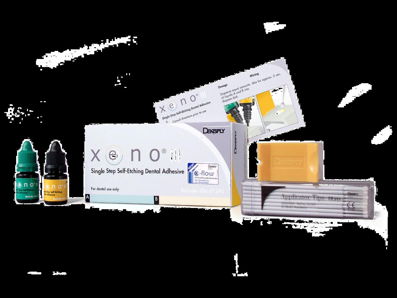xeno heat activator