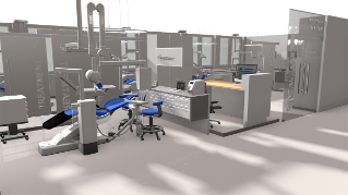 Planning Dentsply Sirona Clinic Solutions
