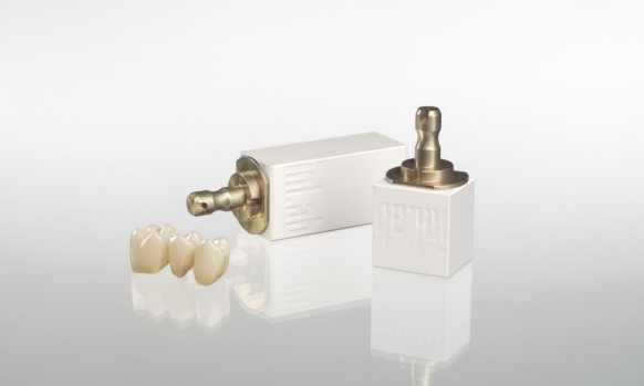 CEREC CAD/CAM Materials | Dentsply Sirona