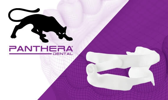 Logo Panthera Dental and D-SAD