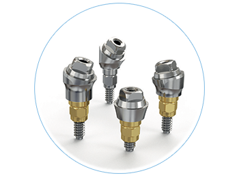 MP abutments